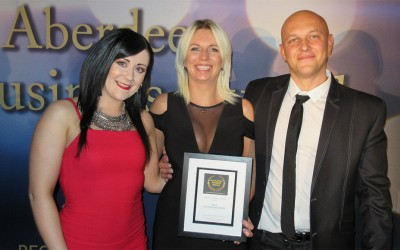 Aberdeen Business Awards